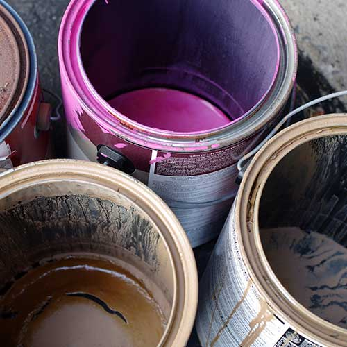 Why is Lead Paint Bad | Blog | The Painting Company