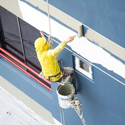 Choose the Right Commercial Painter | Blog | The Painting Company
