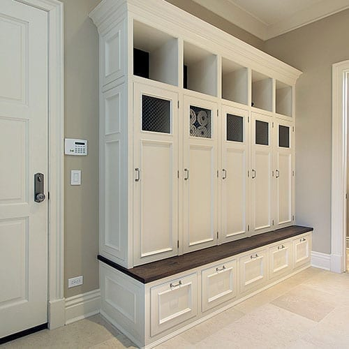 Mudroom Paint Color Ideas   Blog   The Painting Company