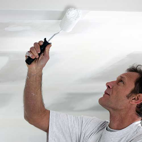 Painting Your Ceiling | Blog | The Painting Company