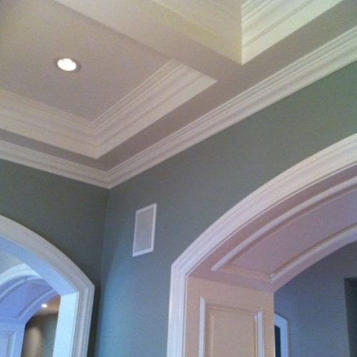 Residential Interior Painting Services | Residential Painting Gallery |  Home Interior Painting Ideas | Las Vegas