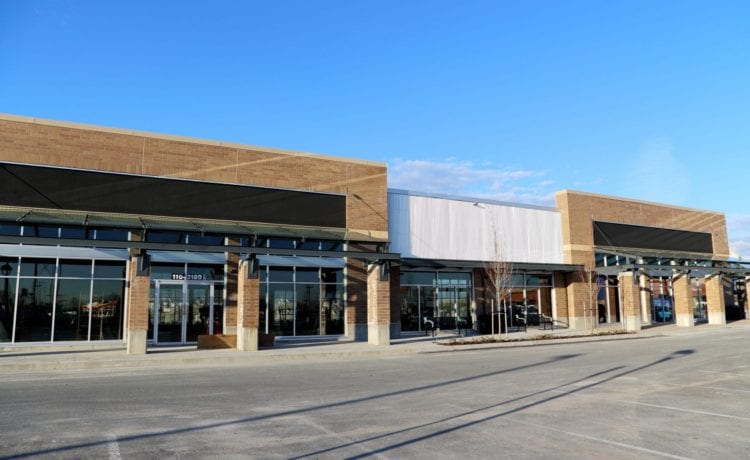 Before Painting Your Grocery Store | Blog | The Painting Company
