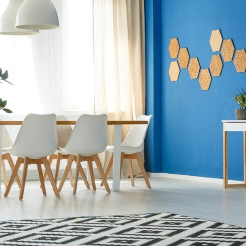 The Secrets Behind Accent Walls | Blog | The Painting Company