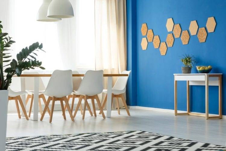 The Secrets Behind Accent Walls   Blog   The Painting Company