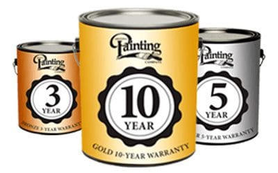 Our Warranty | Protect Your Home | Best Painting Warranty in Las Vegas | Las Vegas Painting Company